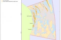 Seabed geomorphology