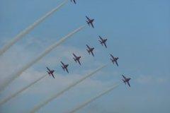 Lowestoft Airshow