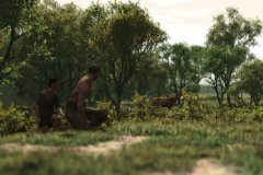 Hunter Gatherer screen grab