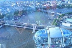 Reflection, London