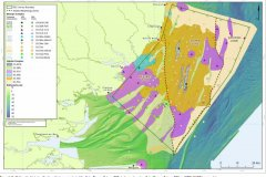 Mid level Biotope classification map