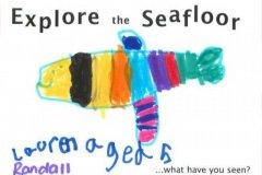 Lauren R Age 5 Weymouth-2010